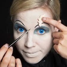 broken doll makeup google search