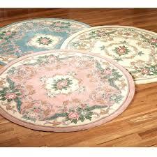 next circular rugs circular rugs bathroom decorating ideas using shabby chic flower rose pattern next semi
