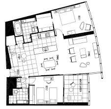 exle floor plan