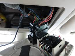 mobius dashcam install a8 parts forum click image for larger version mobius install 1 jpg views 276 size