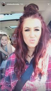 He stood behind her when her boyfriend, adam lind. Chelsea Houska Chelsea Houska Hair Hair Styles Chelsea Houska Hair Color