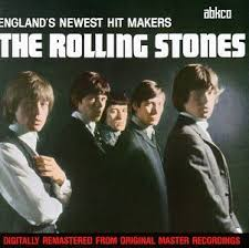 <b>Rolling Stones - The Rolling Stones</b> (1st LP) - Amazon.com Music