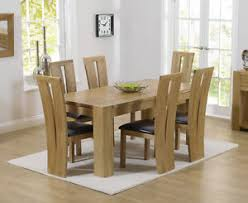chunky dining table and chairs image is loading rutland solid chunky oak furniture small dining table