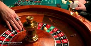 the role of the table in the roulette table strategy