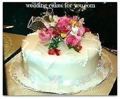 Wedding Anniversary Cakes Anniversary Cake Basket Cake Ideas For