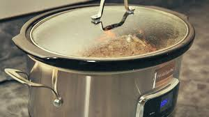 Oven To Slow Cooker Conversion Chart The Easy Way To Adapt A Recipe For Your Slow Cooker Cnet