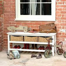 hallway furniture entryway. Hallway Storage Furniture Ch For Shoes Boot And Shoe With Baskets Holder Entryway Bench