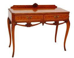 antique sofa table for sale. Image Of: Antique Console Table Walnut Wood Sofa For Sale T