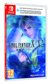 Plenty of games have been discounted for the event, with some savings reaching as. Amazon Com Final Fantasy X X 2 Hd Remaster Nintendo Switch Video Games