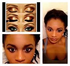 dark skin middot skin keep an eye out for makeup tutorials on bellefbeauty