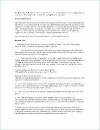 Good Resume Objective Statement Beautiful Customer Service Objective
