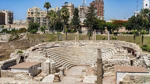 Arqueólogos hallan una antigua ciudad romana en Egipto | HISPANTV