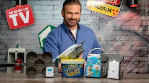 <b>As Seen On TV</b> Billy Mays Products Tested - YouTube