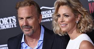 Since 2004, costner, 66, has been married to christine baumgartner. Here S The 411 On Kevin Costner S Current Wife And Dating History