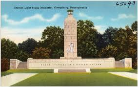 Eternal Light Peace Memorial Gettysburg Pa File Eternal Light Peace Memorial Gettysburg Pennsylvania