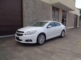 2013 Chevrolet Malibu LT for sale in Houston, TX | Stock #: 15077