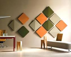 decorative soundproofing office decorative soundproofing wood wool acoustic wall panel board decorative