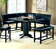 dining room corner bench. Outdoor Corner Dining Set Bench Kitchen Table And Room