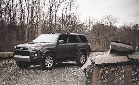 2014 Toyota 4Runner 4WD Test – Review – Car and Driver