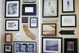 medium size of photo frame wall design ideas picture set family to bring your photos life