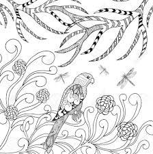 25 Idee Kleurplaat Volwassenen Dieren Mandala Kleurplaat Voor