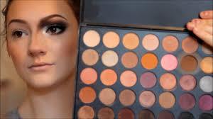 wicked makeup tutorial dance