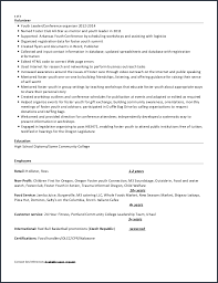 Package Handler Job Description Resume Template Ideas