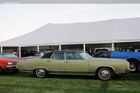 1969 mercury marquis history pictures value auction s research and news