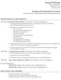 copy editor resume  seangarrette cojoseph editor resume   copy editor resume