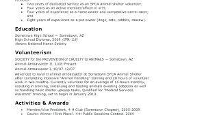 Recent Grad Resume – Markedwardsteen.com