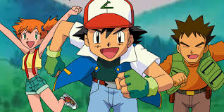 Every Pokemon Movie Ranked, According to Viewers