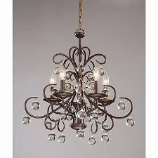 chandelier wrought iron crystal makeover chandelier wrought iron crystal photos