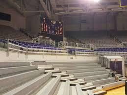 Photos At Williams Arena At Minges Coliseum