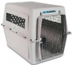 Vari Kennel Airline Sky Pet Carrier Dog Crate