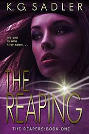 The Reaping (The Reapers #1) by Katharine Sadler
