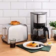 Karaca Inox Filtre Kahve Makinesi Karaca
