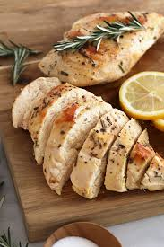 18 Sous Vide Chicken Breast Recipes How To Video Fit