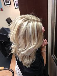 Cool Blonde With Lowlights Blonde Hair