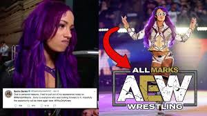 Real Reasons Wwe Turned Sasha Banks Quitting Into A Storyline Youtube