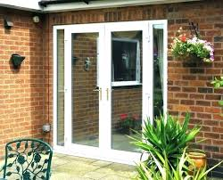 how to install exterior french doors door cost considerations replace sliding fr