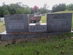 Martha Louisa 'Lula' Carpenter Grant (1884-1971) - Find A Grave Memorial