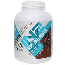 in2 100 whey protein cafe mocha