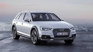 2018 audi wagon. Contemporary Wagon 2017  2018 Audi A4 Allroad Quattro And Audi Wagon
