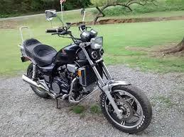 1983 honda v65 magna 1100 motorcycles