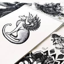 эскиз татуировки на руку 41538 тату салон дом элит тату