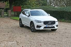 B4 Design Volvo Xc60 B4 And B5 Awd The New Electric Xc60 Models