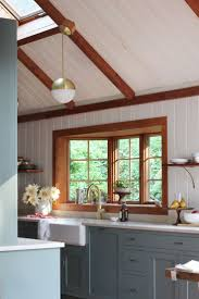 Painted Kitchen Cabinets 25 Best Ideas About Painted Kitchen Cabinets On Pinterest