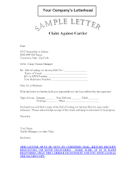 How To Write A Business Letter Without Letterhead Letter Idea 2018
