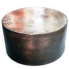 round drum coffee table round drum coffee table round drum coffee table s drum coffee table