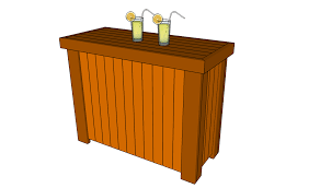 outdoor bar plans diy shed wooden playhouse